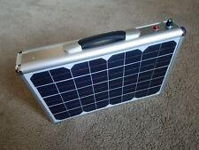 Solar Cell Briefcase