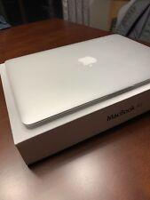 "Apple MacBook Air ""Core i5"" 1.3 13"" (Mid-2013)"