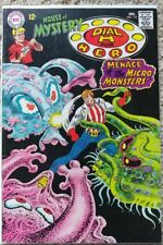HOUSE OF MYSTERY #171 FN/VF 7.0 DC 12/1967