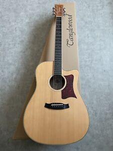 Electro Acoustic Guitar RRP £399 Solid Cedar Top & Mahogany Body Tuner Preamp