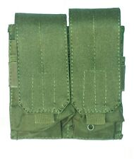 Tactical Military Water Resistant Molle Double Magazine Ammo Pouch