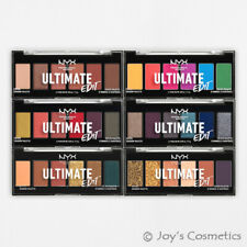 "1 NYX Ultimate Edit Petite Shadow Palette ""Pick Your 1 Color"" *Joy's cosmetics*"