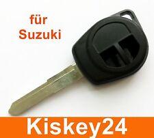 ébauche de clé télécommande intérieur SUZUKI SWIFT LIANA SX4