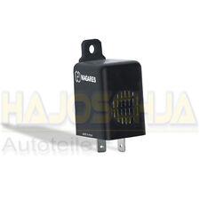 Buzzer Warning sound Lichtwarnsummer Relay 12 Volt 72dB Signal device Beeper