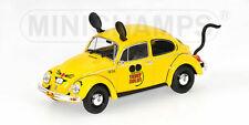 Minichamps 1:43 VW 1200 1983 Truly Nolen