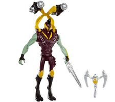 Max Steel Duel Force Ven Ghan Action Figure