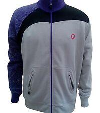 La fifa official licensed logo stone/violet sports veste bnwt taille l 40-42 pouces