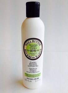 Perlier 25% Shea Butter Moisturizing Shower Cream w Coconut Milk, 8.4 oz  Sealed