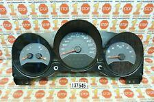 11 12 13 14 DODGE AVENGER 120-MPH INSTRUMENT CLUSTER SPEEDOMETER 56046513AH 77K