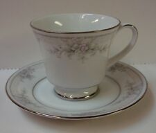 Noritake  SWEET LEILANI Cup Saucer Set UNUSED More Items Available
