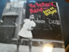 The Fatback Band - Keep on Steppin' (Southbound 1989) reissue 1974 funk classic