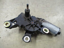 Heckscheibenwischermotor Audi A3 A4 VW Passat 3B Golf 4 Wischermotor 8L0955711