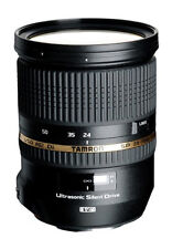 Tamron SP 24-70mm F/2.8 Di VC USD Lens A007 Nikon F Mount