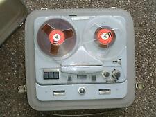AEG Magnetophon 85 Tonbandgerät