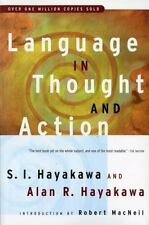 Language in Thought and Action: Fifth Edition