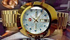 Vintage Original Rare Genuine Authentic Rado Diastar Automatic Men's Wrist Watch