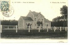 (S-94476) FRANCE - 72 - LE LUDE CPA      THIBAULT G. ed.