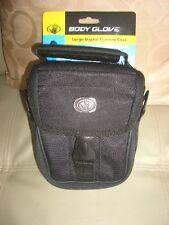 Fellowes Body Glove Digital Camera Bag / Case.  Large.  Black