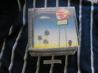 CD Rock ELO The Night The Light Went On EPIC