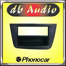 Phonocar 3/346 Mascherina Autoradio 1 2 Din Seat Altea Adattatore Cornice Radio