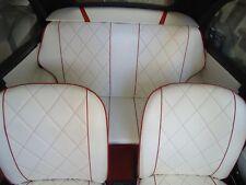 Foderine Fiat 500 Epoca tappezzeria no fodere