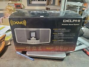 Delphi SA10117 For XM Home Satellite Radio Receiver