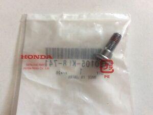 Nos Honda Screw 90105-KL8-741