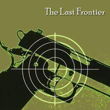 The Last Frontier - Alistair MacLean - Unabridged - MP3 Download