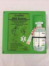 Saline Eye Wash Station (16oz) 3ARD6