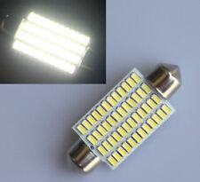 3x 42mm 48 SMD 3014 LED Soffitte Lampen Innenraum Beleuchtung 12V Deutsche Post
