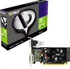 NEW Palit GeForce GT610 2GB DDR3 64bit PCI-E Video Card HDMI DVI VGA Retail Box