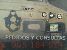 54 SUPER KIT REPARACION CARBURADOR SOLEX 30/32 Z2 LADA NIVA 1.3, 1.6 4WD