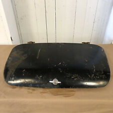 MG Midget Austin Healey Sprite Original Boot Trunk Lid OEM