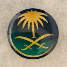 Saudi Arabian Airlines Lapel Pin