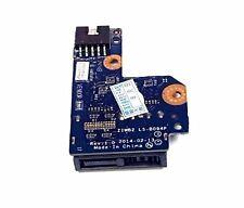 Lenovo B40 B40-45 B40-70 B50 B50-70 E50-80 placa de carga de alimentación de conector DC LS-B094P