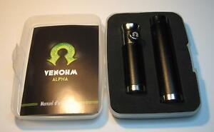 Mod méca Alpha Venohm