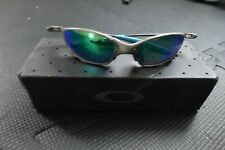 OAKLEY Juliet X-metal Sunglasses Serialized. Sold AS-IS! Extra lenses and Box!