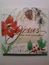 B001LP4PKO Jesus Name Above All Names [Gift Book]