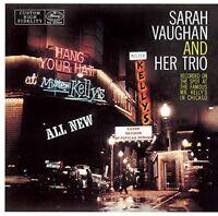 Sarah Vaughan - Sarah Vaughan At Mister Kelly's [New CD] SHM CD, Japan - Import