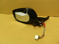 HONDA INSIGHT LH POWER DOOR MIRROR 2010-2012 drivers side 7 WIRE