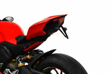 Ducati Panigale V4 License Plate Holder Highsider from Year 2018