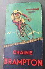 Boite Chaine De Velo Brampton Complete