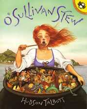 O'Sullivan Stew (Picture Puffins) St. Patrick's Day New Kids Book Fast Shipping
