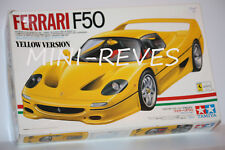 Tamiya Ferrari F50 1/24 24207
