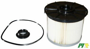 OSK Fuel Filter suit R2656P for Holden Colorado Rodeo, Isuzu D-Max Diesel