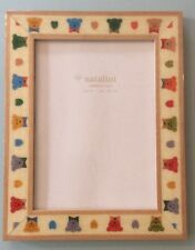 Children's Picture Frame by Natalini Decorated With Teddy Bears