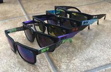 Sunglasses Ken Block Sun Sport Spy + Driver Cycling Men Women Unisex Helm