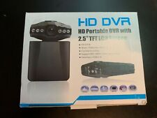 """New listing Hd Dvr Portable Dvr With 2.5"""" Tft Lcd Screen Video Recorder/Camera 32 Gb Dashcam"""