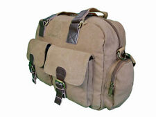 Canvas Soft Up to 40L Luggage