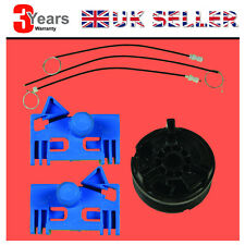 RENAULT LAGUNA MK2  ESPACE window regulator repair kit / front left S1133